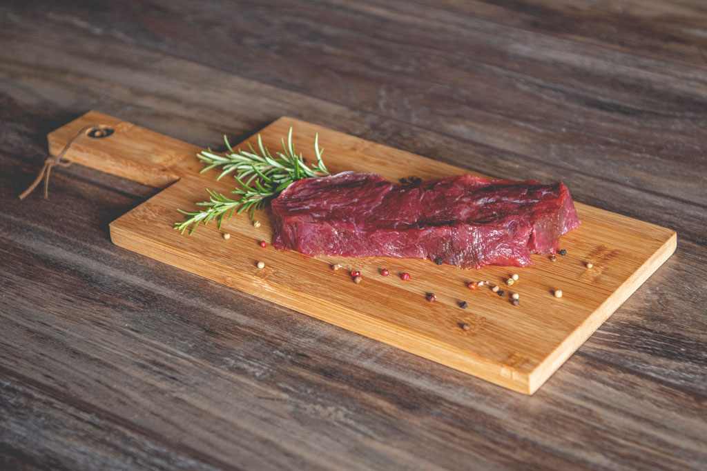 galloway rind steaks 1